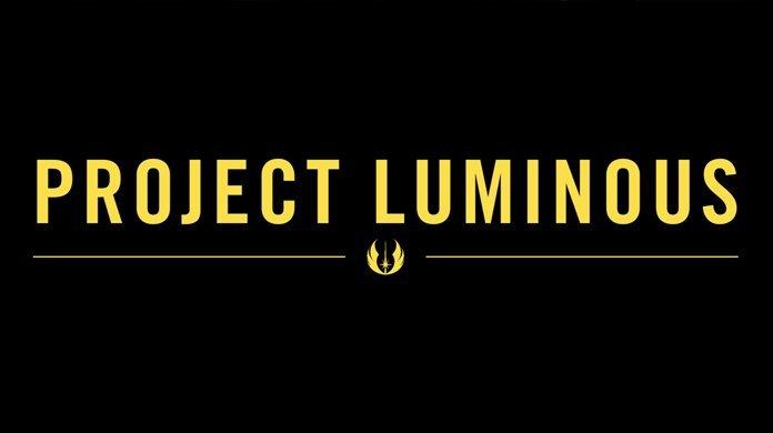 star wars project luminous marvel comics novels