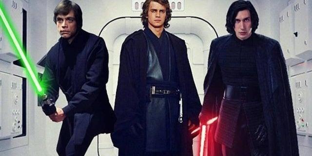 Star Wars Rise Skywalker Proves Rian Johnson Understands Saga Better Anyone