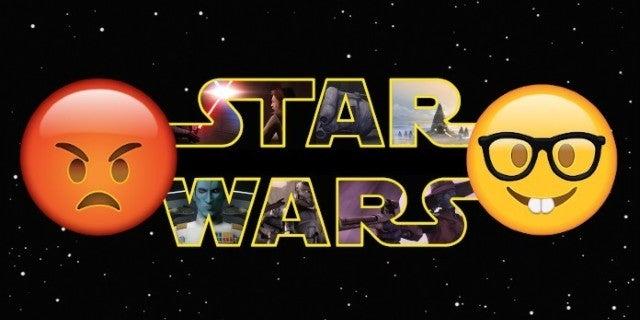 Star Wars Rise Skywalker Toxic Fandom Real Fans vs Fake Fans