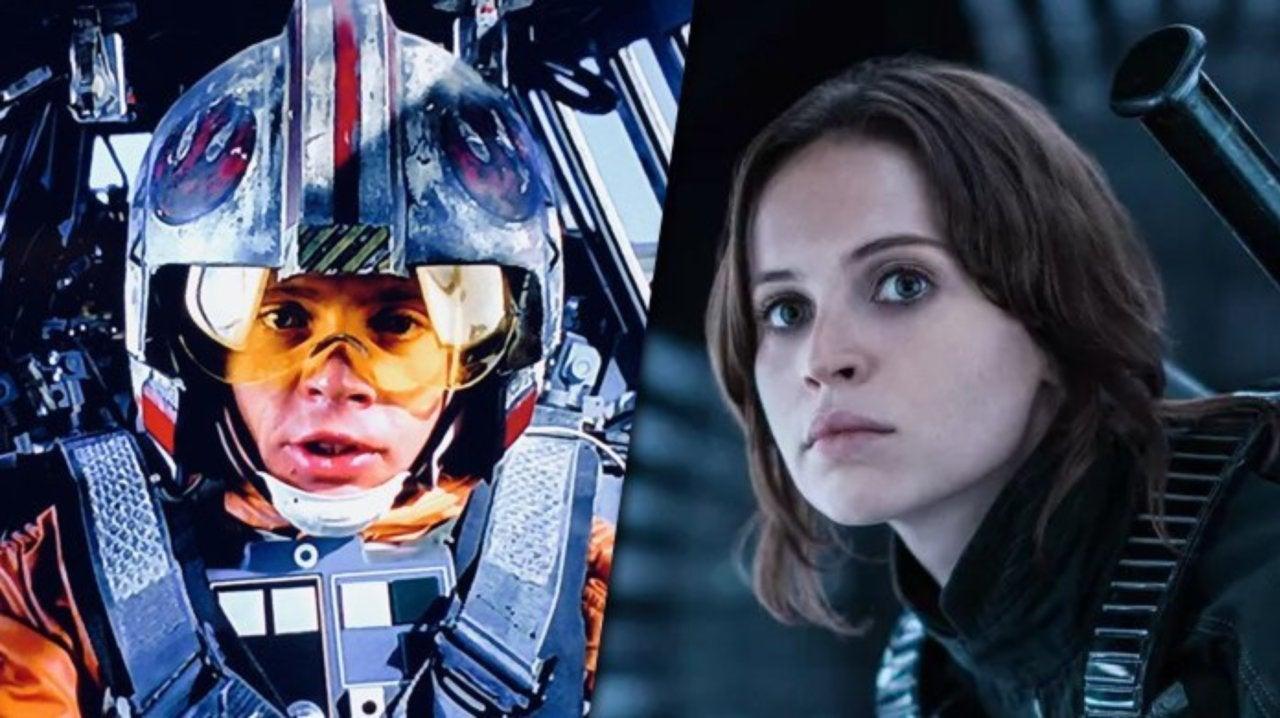 Star Wars: Rogue One Writer Addresses Empire Strikes Back Callsign Conundrum