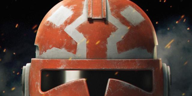 Star Wars: The Clone Wars Disney+ Release Date Finally Revealed