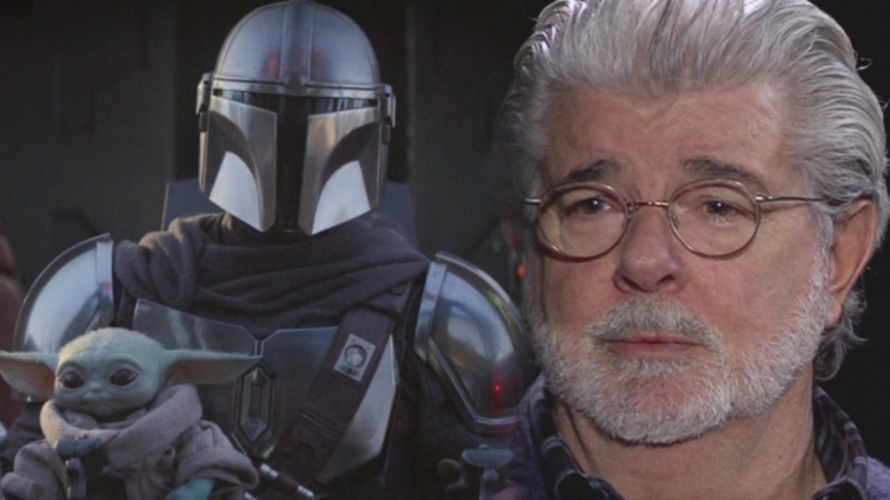 Could George Lucas Return to Star Wars as Director on The Mandalorian Season 2?