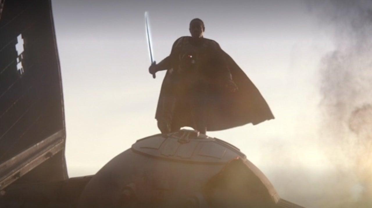 Star Wars: The Mandalorian Star Confirms Moff Gideon Plays a Bigger Role in Season 2