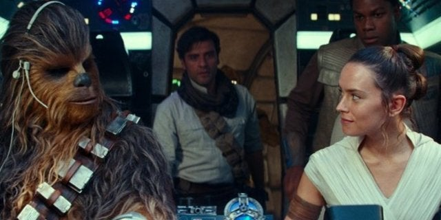 Star Wars: The Rise of Skywalker Blu-ray Won't Include Director's Commentary
