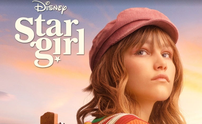 stargirl disney plus