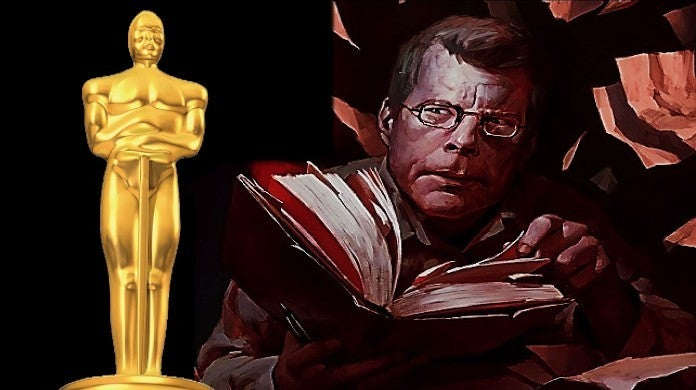 Stephen King Oscars Diversity Tweets Controversy