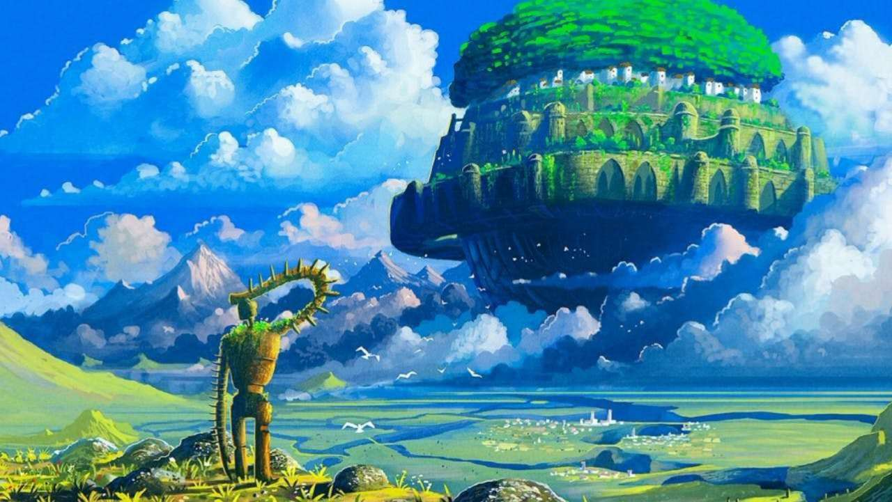 Studio Ghibli Confirms Development Of Two New Films In 2020