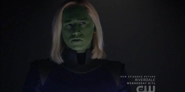 supergirl brainiac 5 comic accurate costume