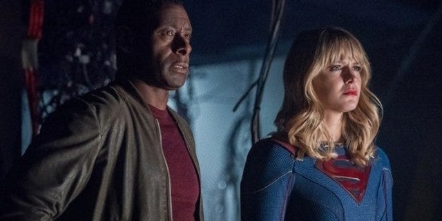 Supergirl Director Reveals Inspiration for the Locations of the Arrowverse's Justice League