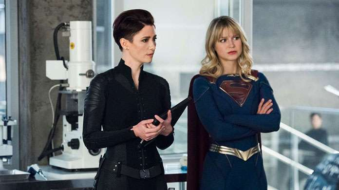 supergirl recap bottle episode