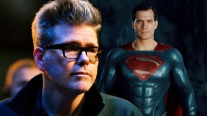 Superman Christopher McQuarrie comicbookcom
