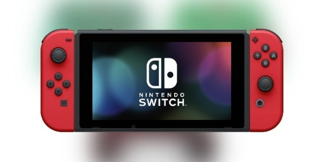 3 Special New Nintendo Switch Controllers Revealed