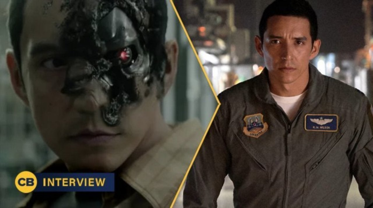 Terminator: Dark Fate Star Gabriel Luna Discusses Bringing His Deadly Rev-9 to Life