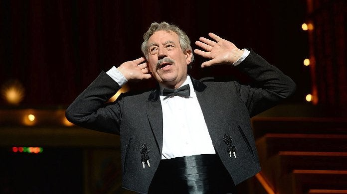 Terry Jones Monty Python