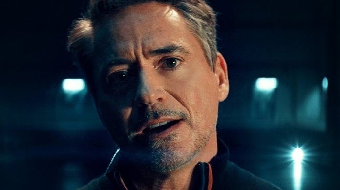 the age of ai robert downey jr