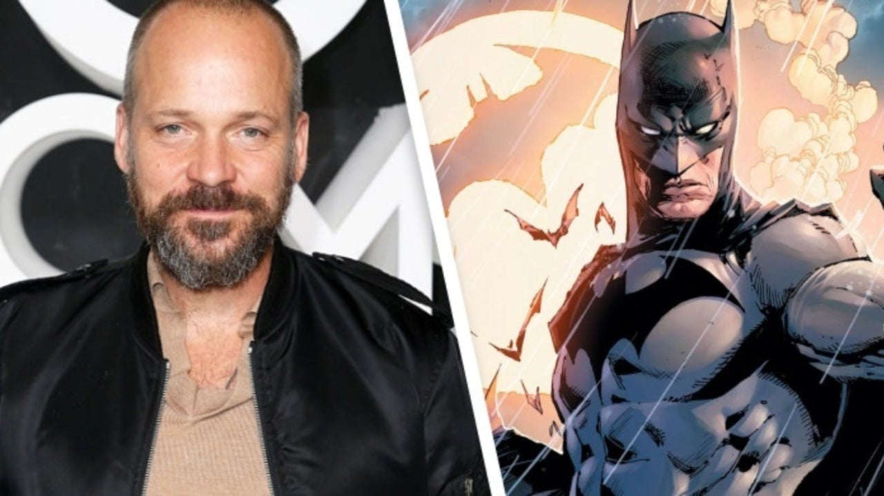 What does the director, Matt Reeves have to say about the Batman?