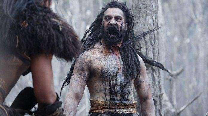 the dead lands shudder tv series