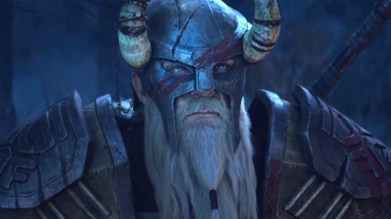 The Elder Scrolls Online's New Greymoor Expansion Takes Players Back to Skyrim