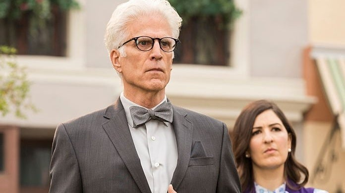 the good place michael series finale