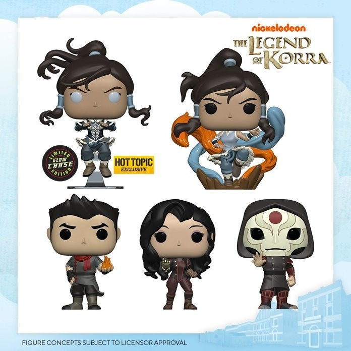 the-legend-of-korra-funko-pop