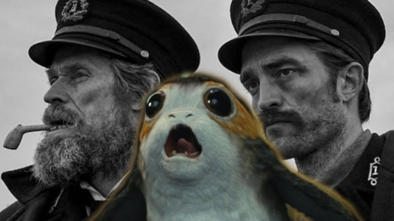 Rian Johnson Dreamt that The Lighthouse's Robert Eggers Directed Star Wars