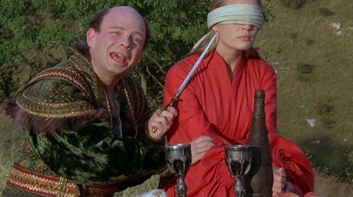 the princess bride wallace shawn