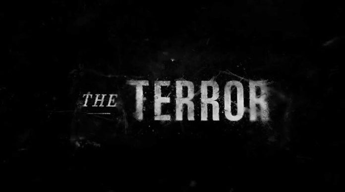 The Terror AMC