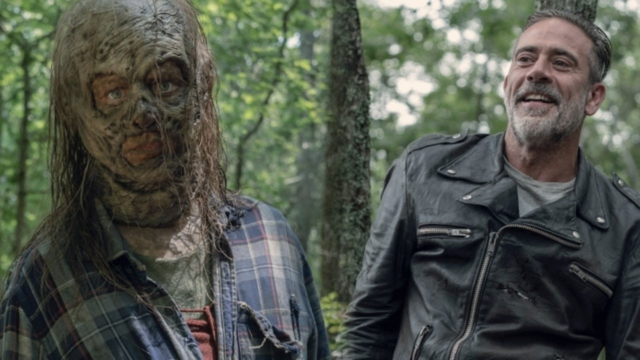 The Walking Dead Trailer Reveals Major Clue About Second