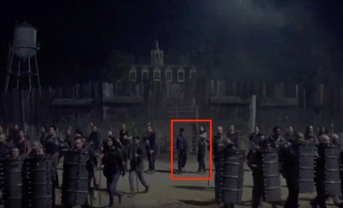 The Walking Dead Kelly Yumiko