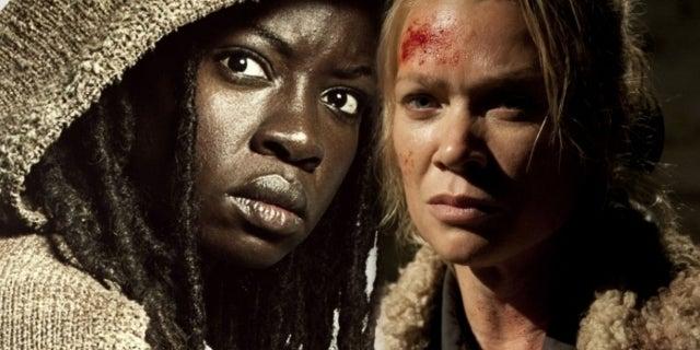The Walking Dead: Will Andrea Return for Michonne's Final Story in Season 10B?