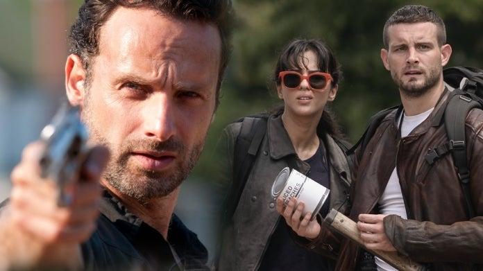 The Walking Dead Season 2 The Walking Dead World Beyond comicbookcom