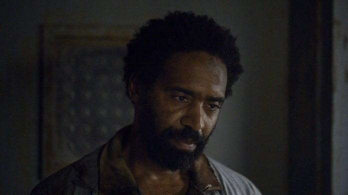The Walking Dead Virgil Kevin Carroll