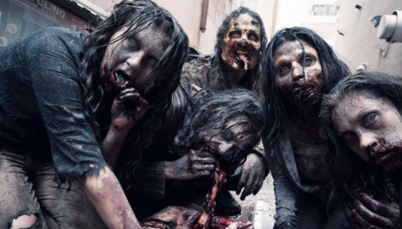 The Walking Dead Creator Appears to Reveal Origin of Zombie Virus