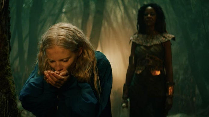 The-Witcher-Brokilon-Forest
