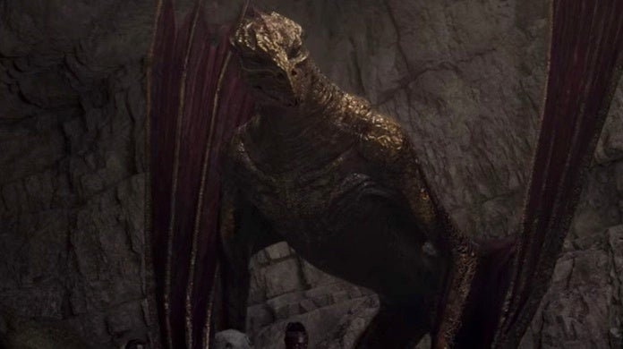 The-Witcher-Golden-Dragon