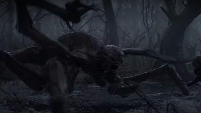 The-Witcher-Kikimore