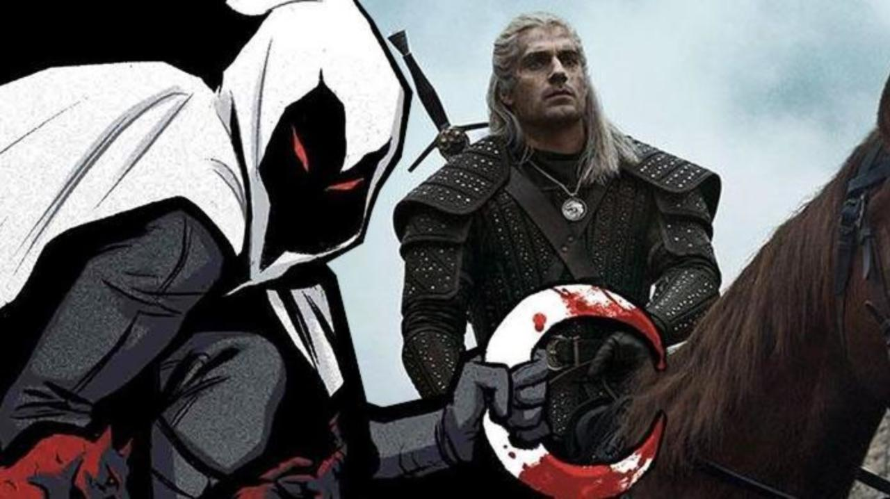 Marvel Adds The Witcher Writer to Moon Knight Disney+ Series