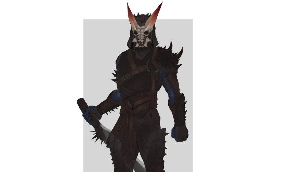 theron header