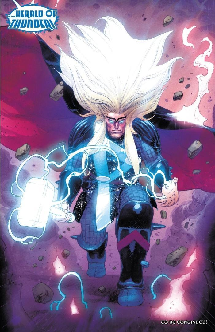 Thor Herald