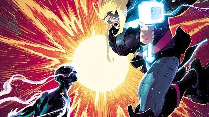 Thor Herald of Galactus