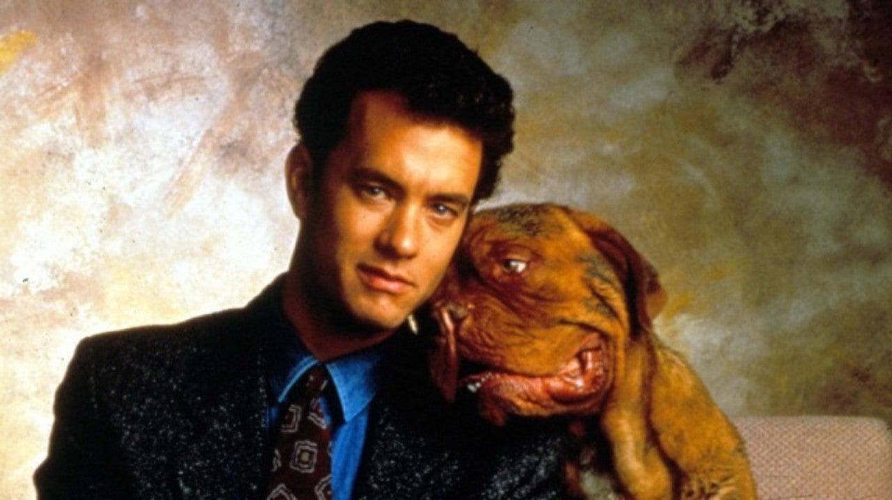 Turner & Hooch: Henry Winkler Denies Feud With Tom Hanks