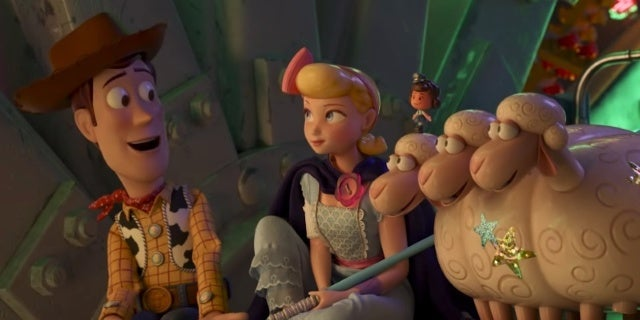 Disney+ Releases Trailer for New Toy Story Short Film