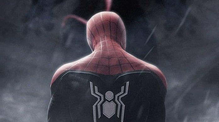 venom 2 spider man crossover
