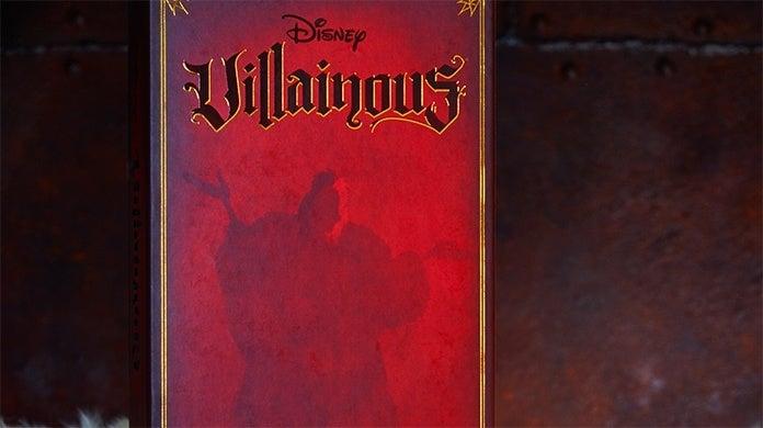 villainous header copy