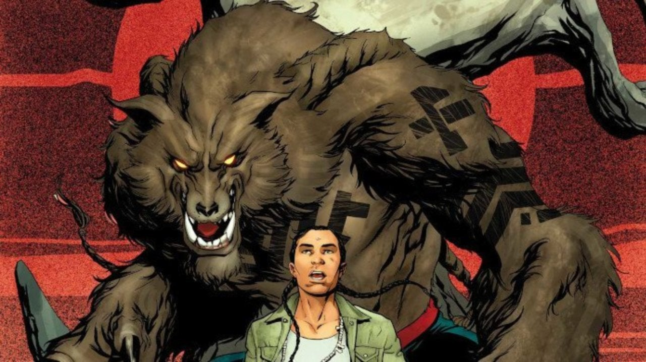 Marvel Announces Werewolf by Night