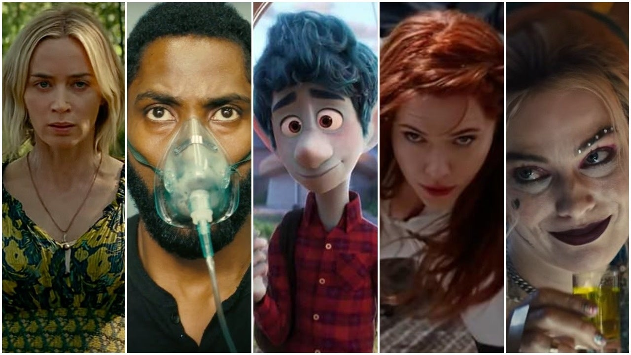 what to watch 2020 movies