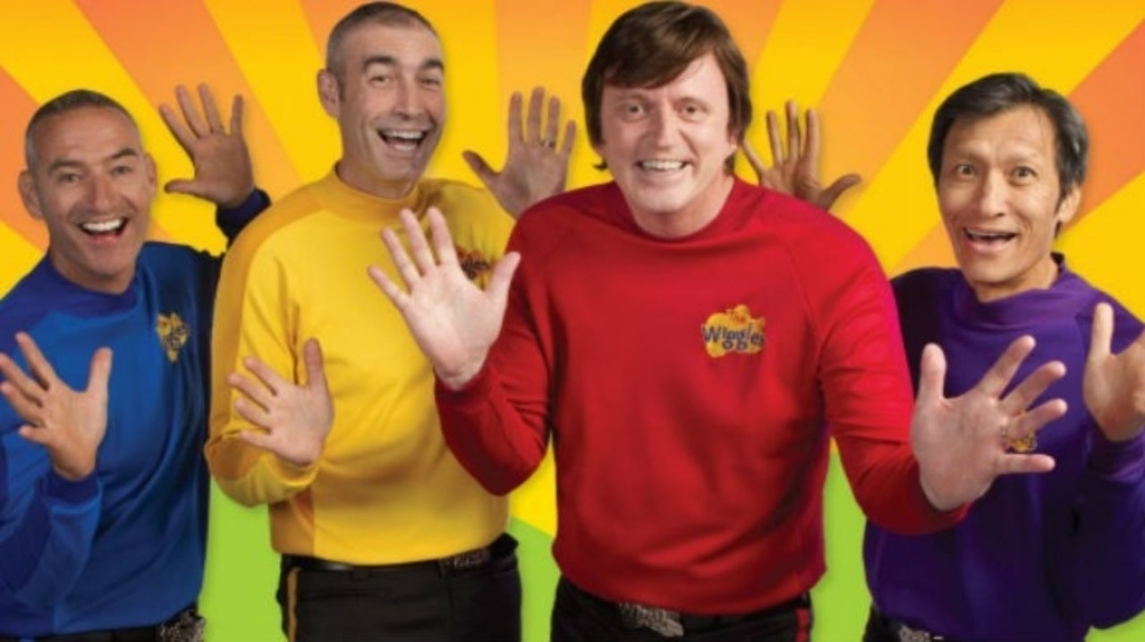 The Wiggles Singer Greg Page Hospitalized After Collapsing Due to Medical Incident During Concert