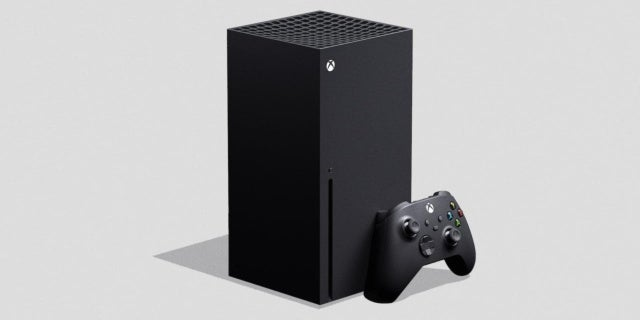 New Xbox Series X Feature Revealed