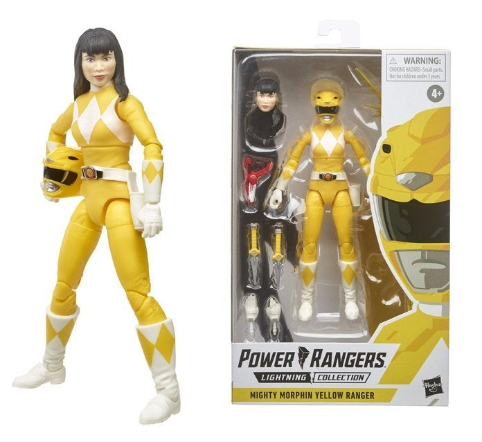 yellow-ranger-mmpr-lightning-collection