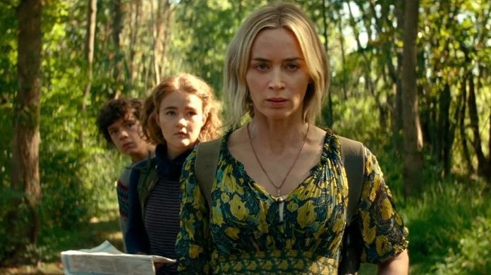 a quiet place part ii emily blunt